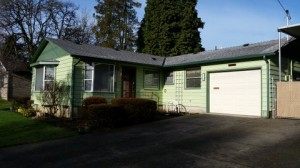 Painting, Roof cleaning and Gutter replacement,  Gladstone, Oregon