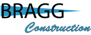 Bragg Construction Logo