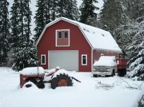Beavercreek Barn
