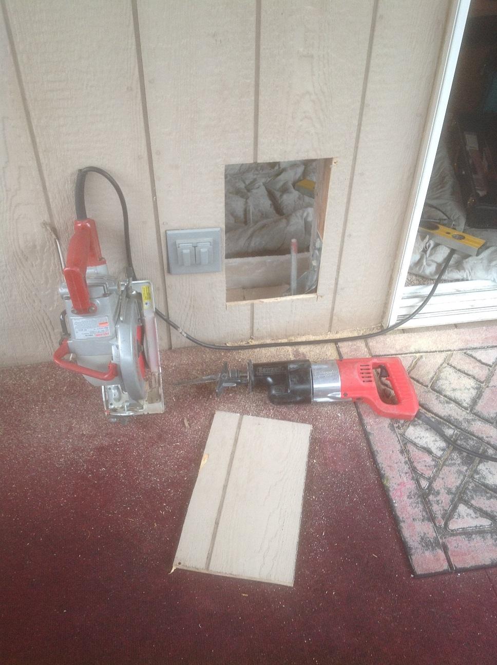 Redmodeling Tips Bragg Construction