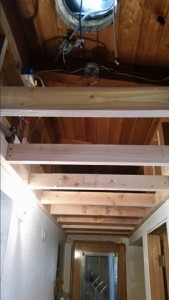 ceiling framing portland oregon