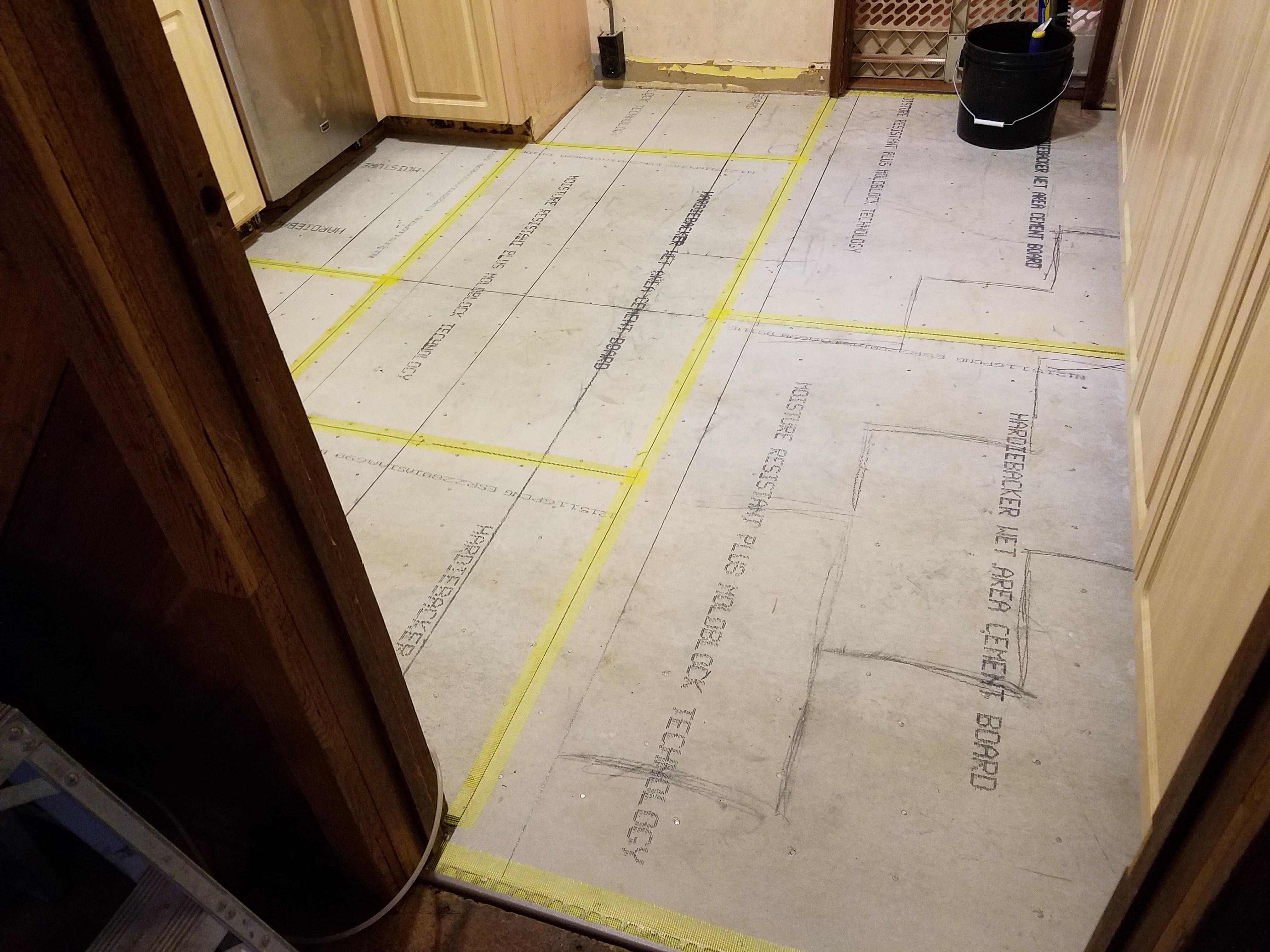 Interior Flooring Archives - Bragg ConstructionBragg Construction